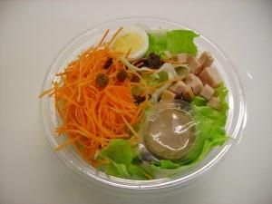 salade bio - bio -bio creative - muriel gerlach
